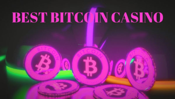 Best Bitcoin casino – new wave in gambling