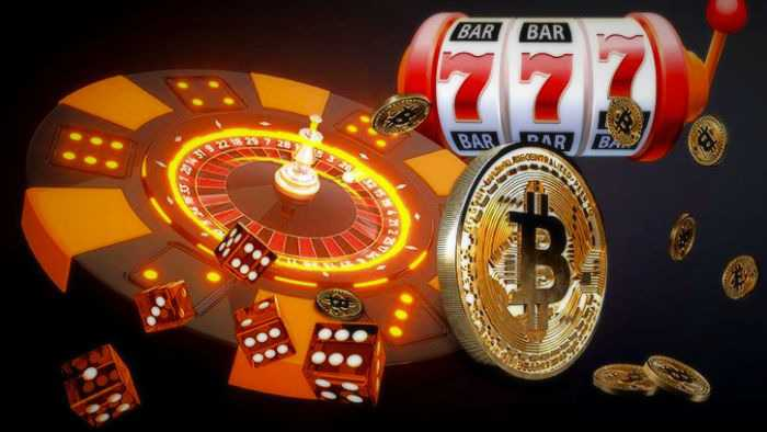 Best Bitcoin Casino Free Play Bonuses And Promotions In 2019